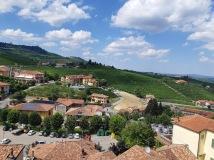 Barolo, ciudad medieval